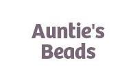 Auntie's Beads promo codes