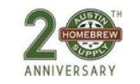 Austin Homebrew Supply promo codes