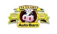 Auto Barn promo codes