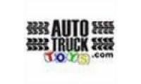 Auto Truck Toys promo codes