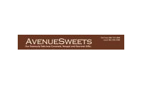 Avenue Sweets Promo Codes