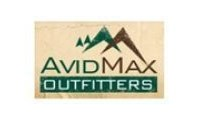 Avid Max Outfitters promo codes