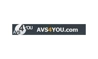 AVS4you promo codes