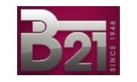 B-21 promo codes