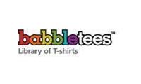 BabbleTees promo codes