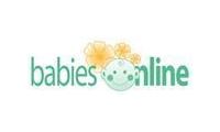 Babies Online promo codes