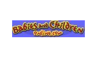 Babies and Children Online promo codes