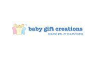 Baby Gift Creations promo codes