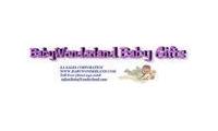 Baby Wonderland Promo Codes
