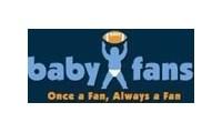 BabyFans promo codes
