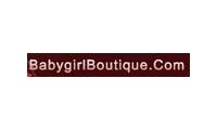Babygirl Boutique promo codes