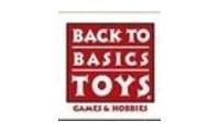 Back To Basics Toys promo codes