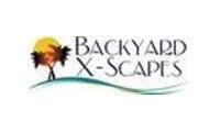 Backyard X-Scapes Promo Codes