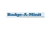 Badge-A-Minit promo codes