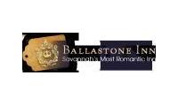 Ballastone Inn promo codes