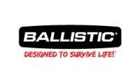 Ballistic promo codes