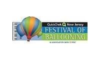 Balloonfestival promo codes