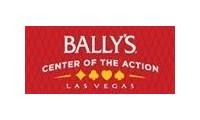Bally's Las Vegas promo codes