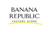 Banana Republic Factory Store promo codes