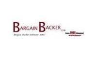 Bargain Backer promo codes