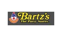 Bartz''s The Party Stores promo codes
