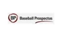 Baseball Prospectus Online promo codes