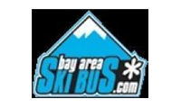 Bay Area Ski Bus promo codes