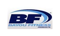 Bayou Fitness promo codes