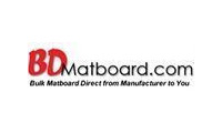 BD Matboard promo codes