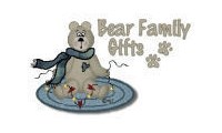 Bear Family Gifts promo codes