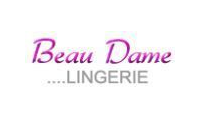Beau Dame Lingerie promo codes