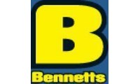 Bennetts Electrical promo codes
