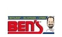Ben''s Kosher Delicatessen promo codes