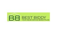 Best Biddy Promo Codes