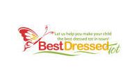 Best Dressed Tot promo codes