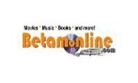Betamonline promo codes