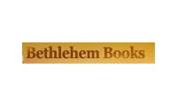 Bethlehem Books promo codes
