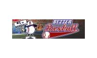 Better Baseball promo codes