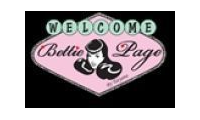 Bettie Page Clothing promo codes