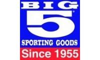 Big 5 promo codes