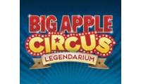 Big Apple Circus promo codes