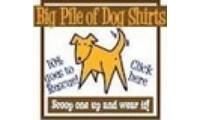 Big Pile Of Dog Shirts promo codes