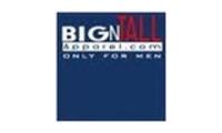 BigNTall Apparel promo codes