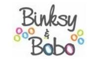 Binksyandbobo promo codes