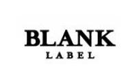 Blank Label promo codes