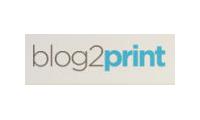 Blog2Print promo codes
