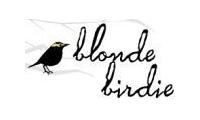 Blonde birdie promo codes