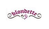 Blondette promo codes