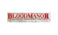 Blood Manor promo codes