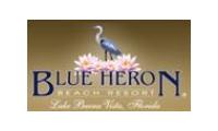 BLUE HERON BEACH RESORT promo codes